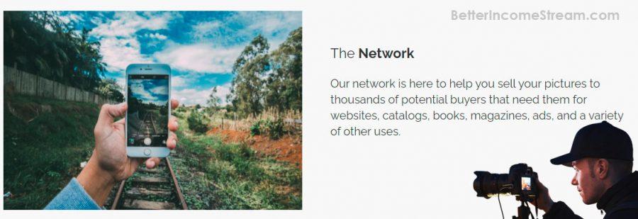 Should You Buy PhotoJobz Extensive Network