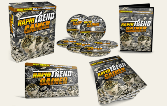 Rapid Trend Gainer full pack