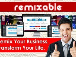 Remixable Legit product