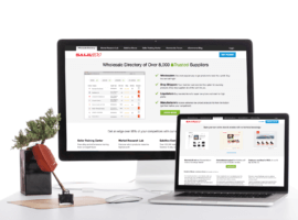 SaleHoo Review: Where Can You Find Reliable Suppliers and Dropship?