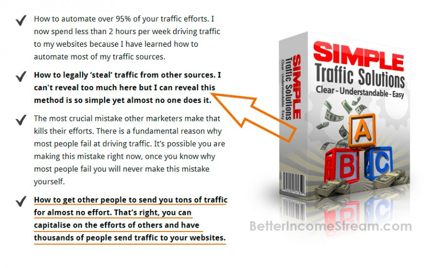 Simple Traffic Solution How to Automate
