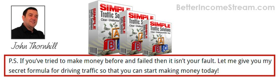 Simple Traffic Solution The Creator