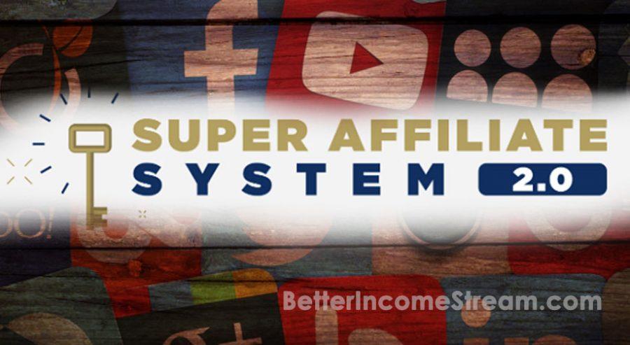 Super Affiliate System Pro Version 2.0