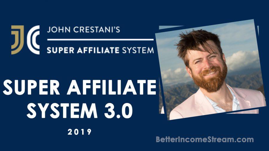Super Affiliate System Version 3.0