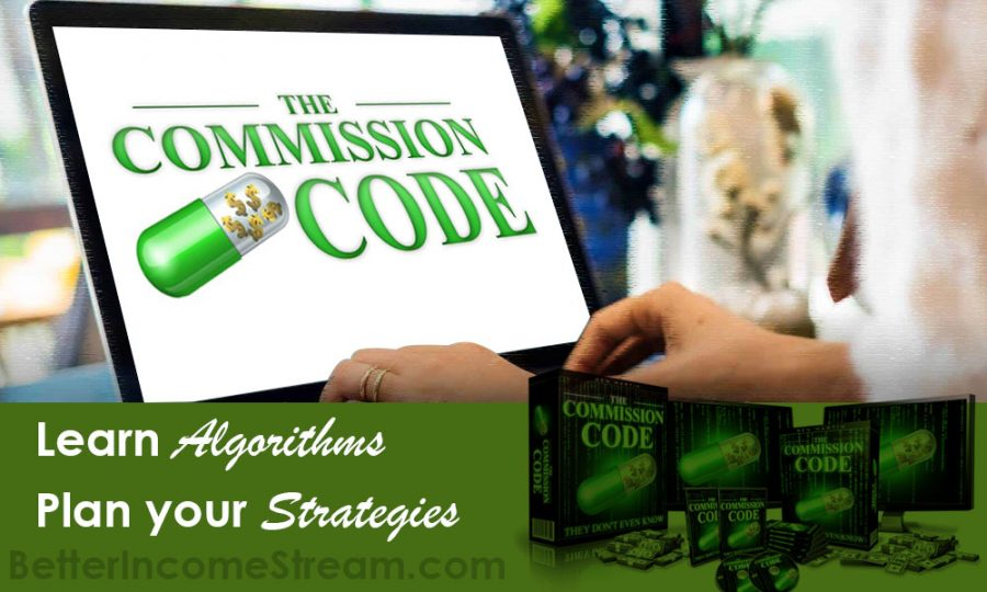 The Commission Code Learn Algorithms