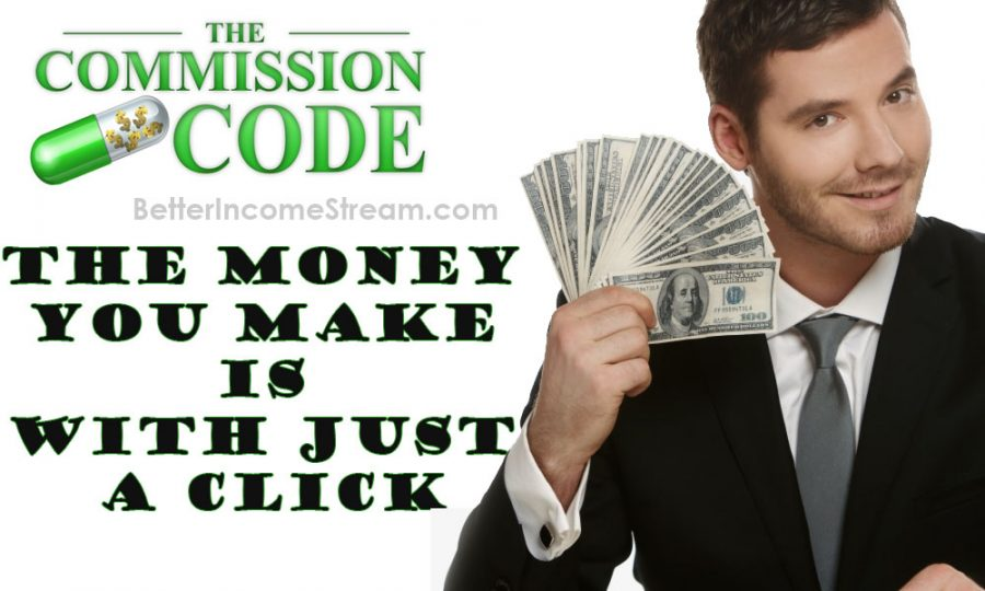 The Commission Code All You Need To Know About Landing Page Templates