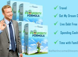 The Prosperity Formula The New Approach To Creating A Profitable Side Hustle