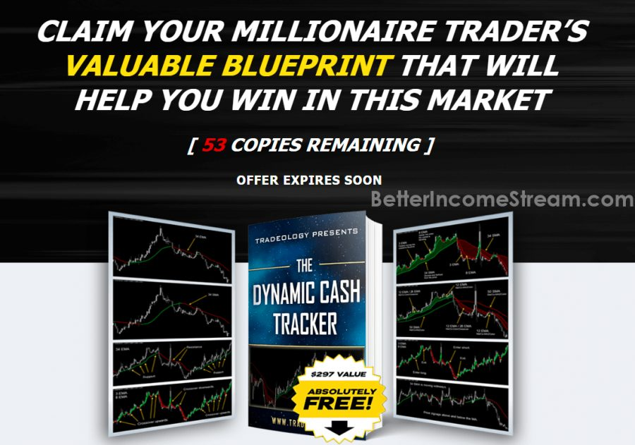 Tradeonix Pro Valuable Blueprint