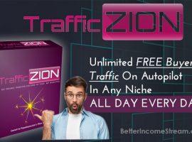 Trafficzion Autopilot