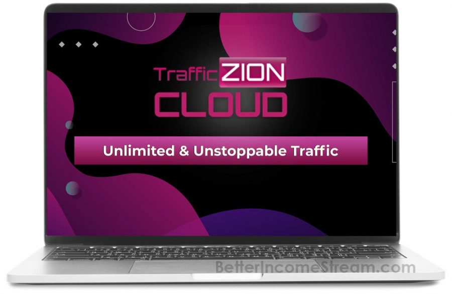 Trafficzion Unlimited and unstoppable