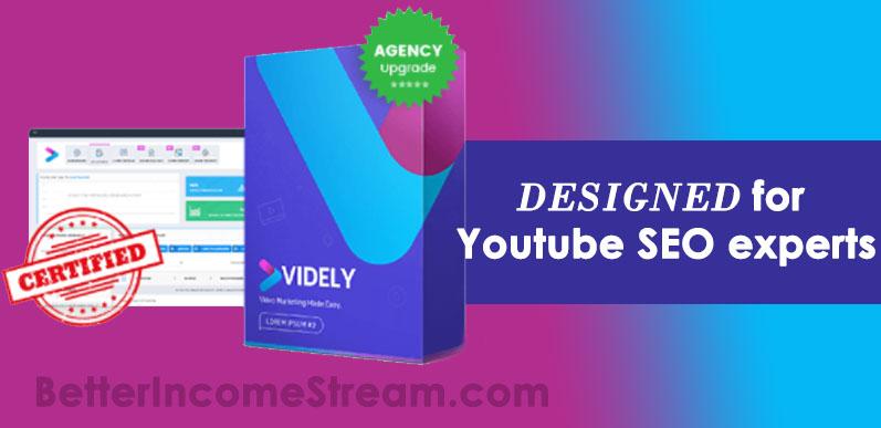 Videly Agency Upgrade
