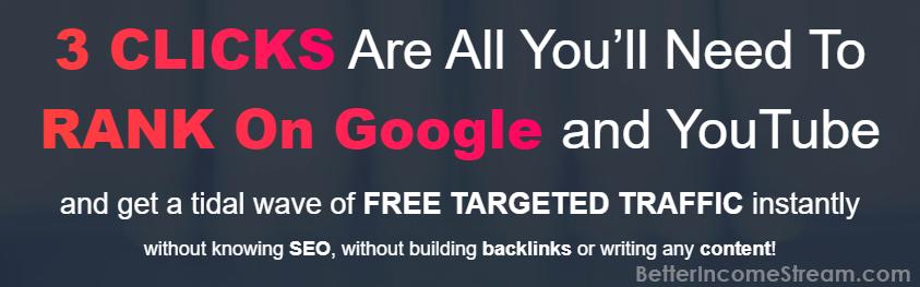 Video Marketing Blaster 3 clicks