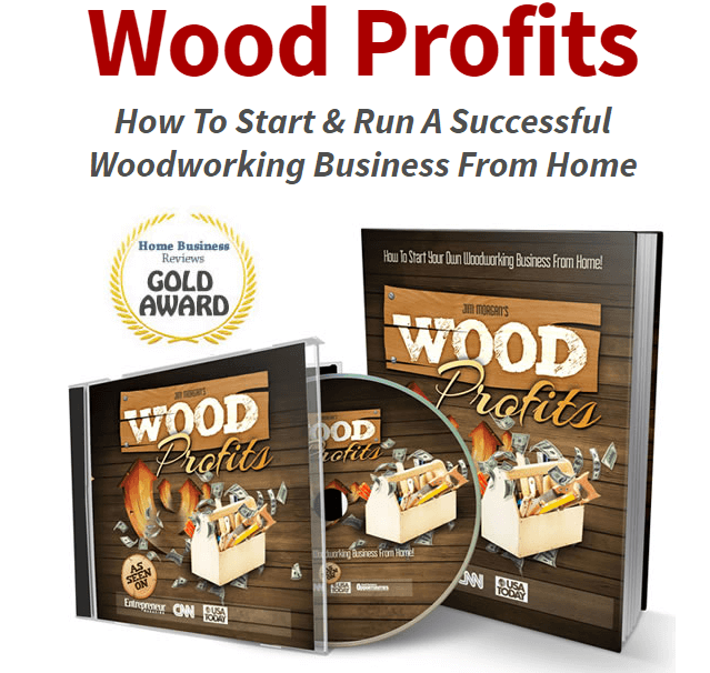 Wood Profits Review How To Start A Profitable Woodworking