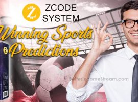 Zcode System Winning Sports Predictions