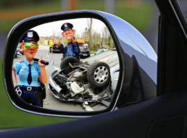 Common Traffic Violations And How To Avoid Them