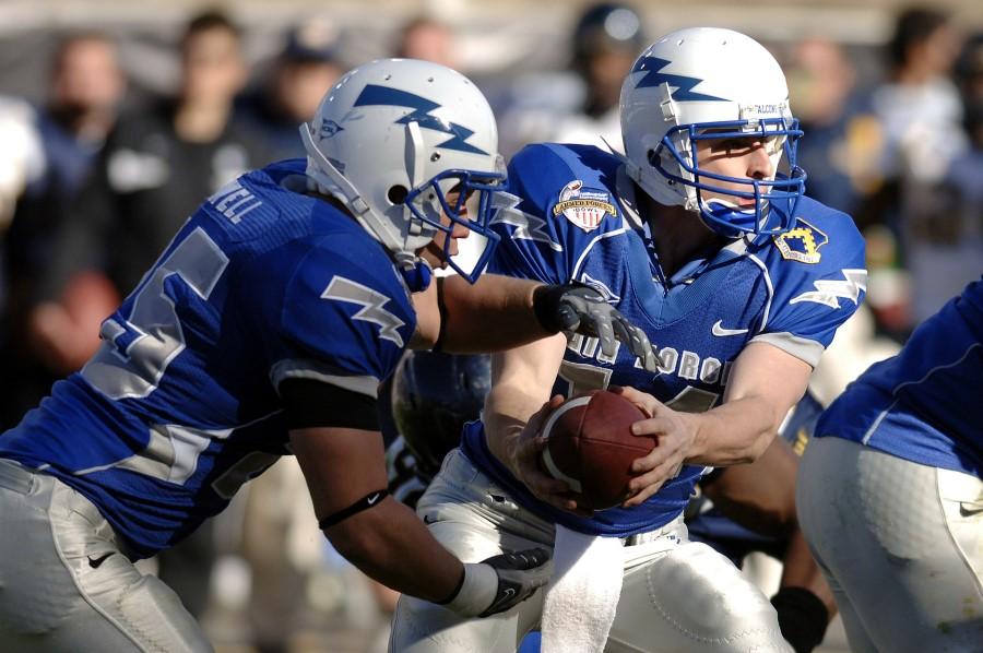 Play American Football like A Pro The Team Members