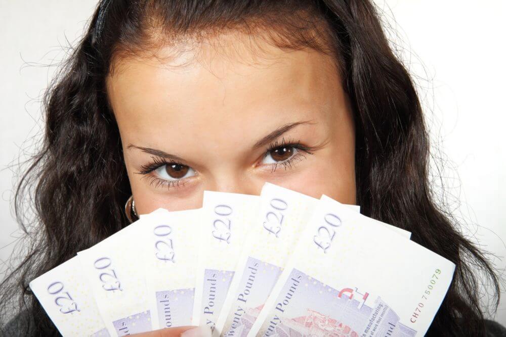 Real Money Streams