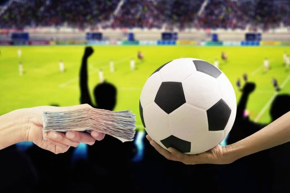 Earn thousands on bets!