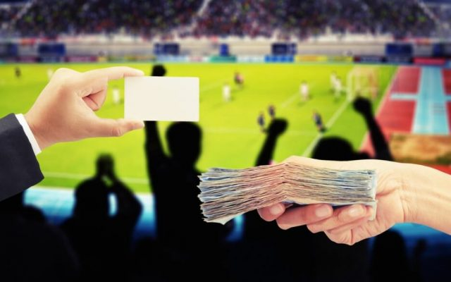 buy seat ticket watch football game