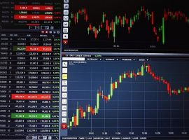 Where the Masters Trade Forex