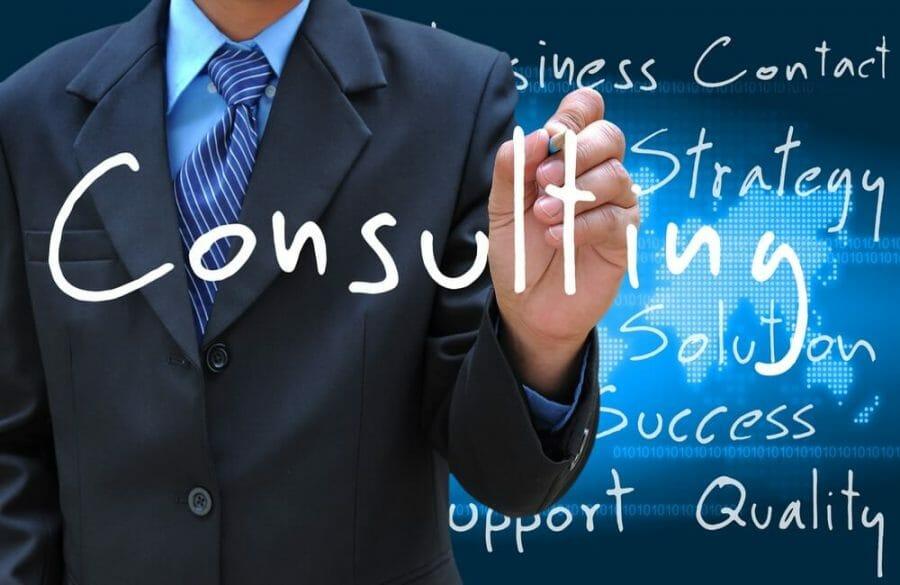 consultant-expert