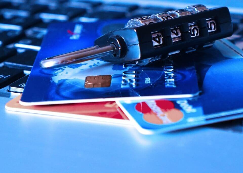 Identity Theft Deterrent