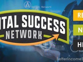 Digital Success Network Reach New Heights