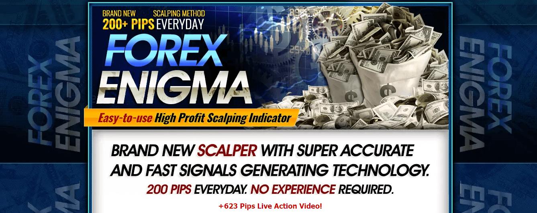 Super action software for scalper