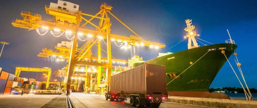 freight services for products