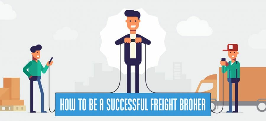 Freight Broker Boot Camp