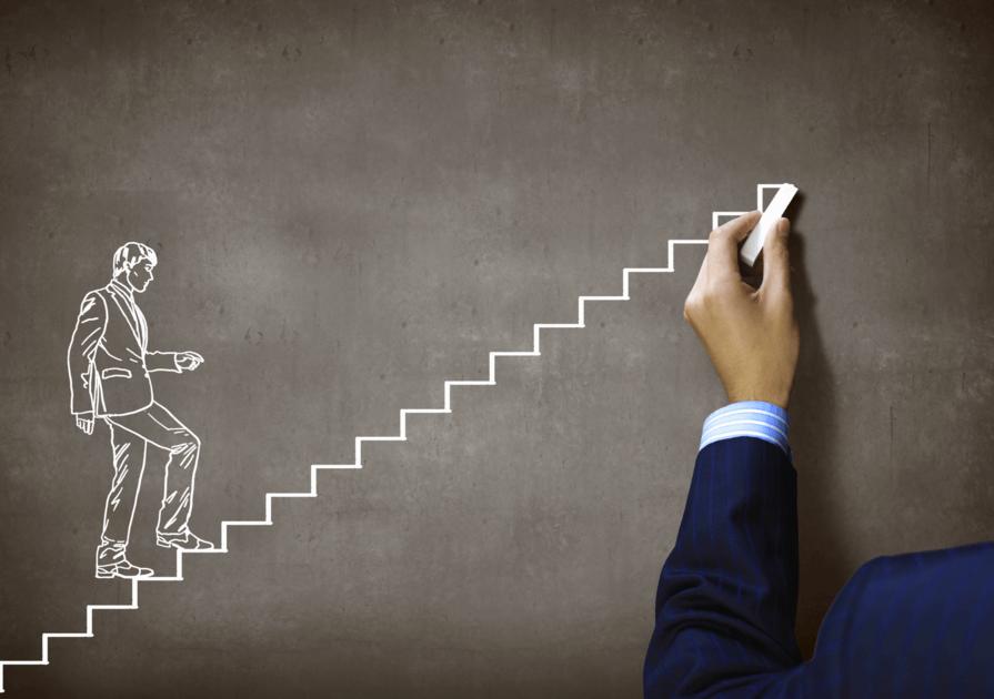 ladder-success