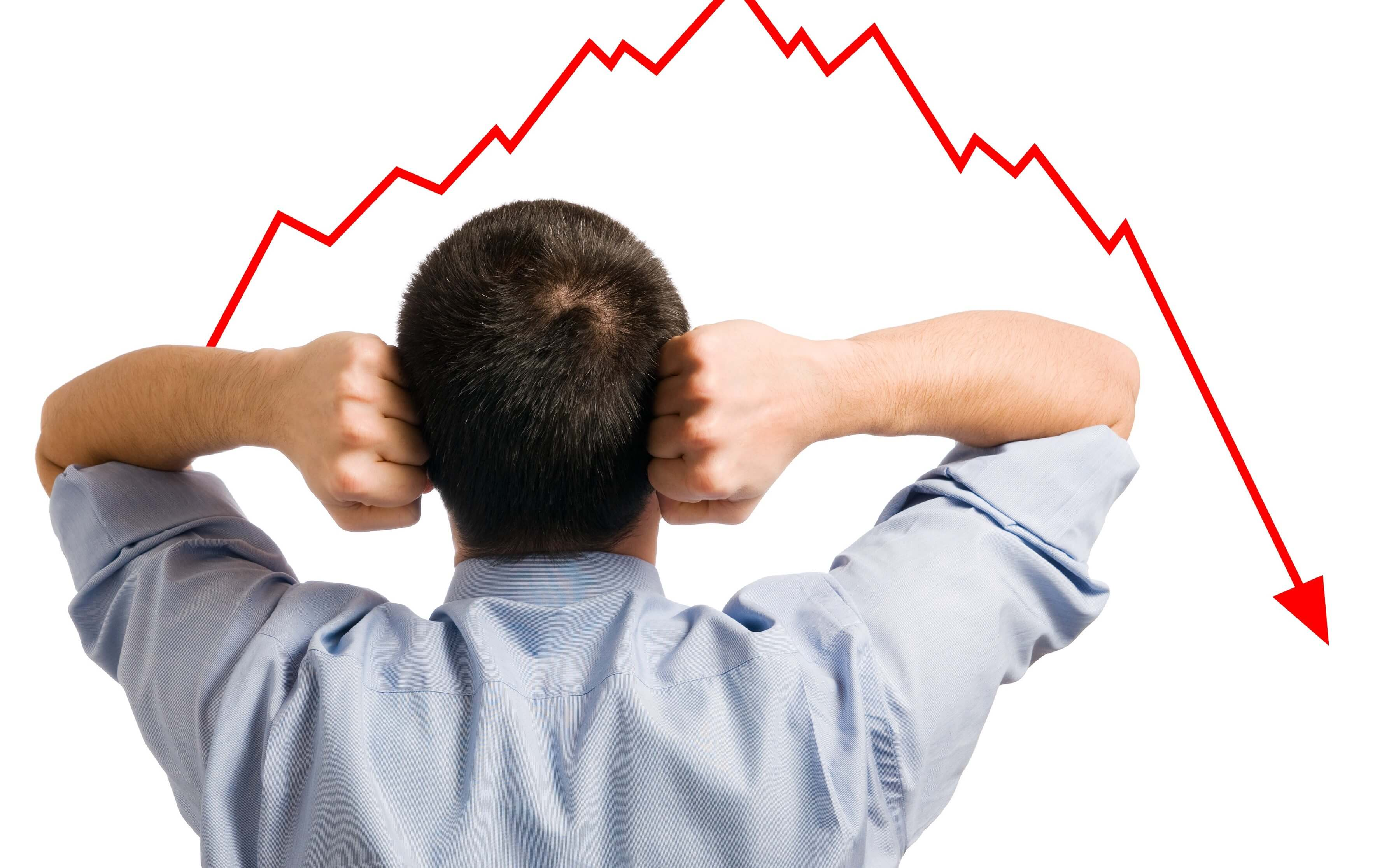 loss in stock market