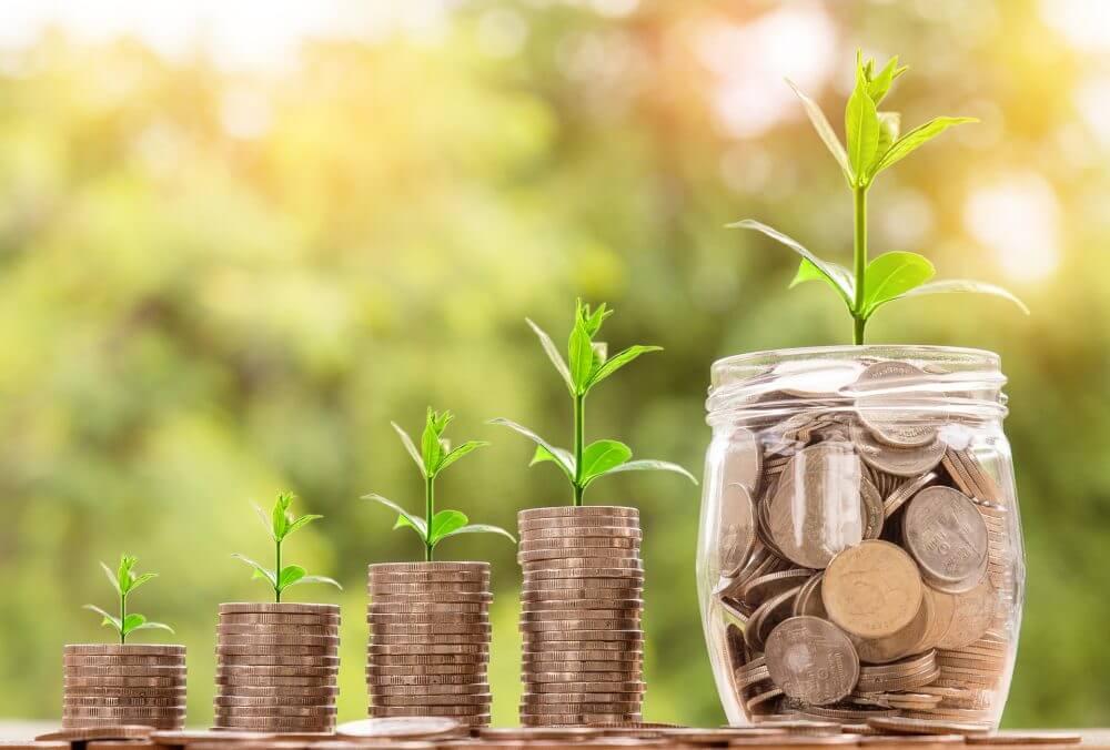 green savings