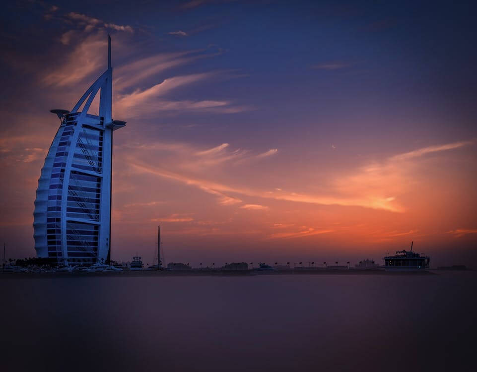Dubai Job Secrets