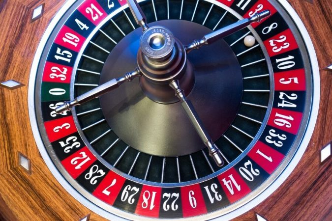 Legal Roulette Systems That Will Get You To Win