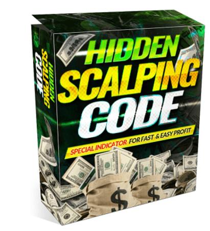 Hidden Scalping Code