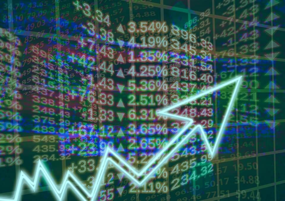 stock-exchange-profits without indicators