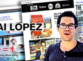 67 Steps Review: Are You Following The 67 Steps From Tai Lopez?