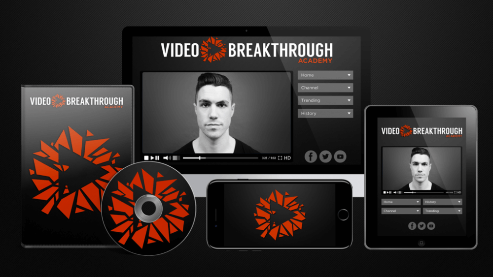 Video Breakthrough Academy program