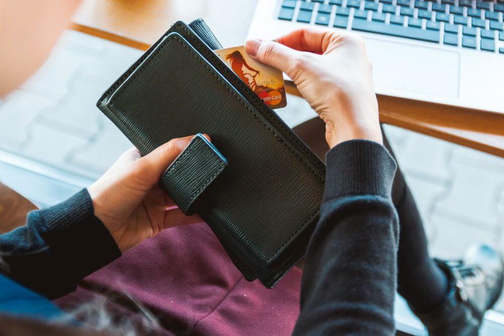 wallet/card